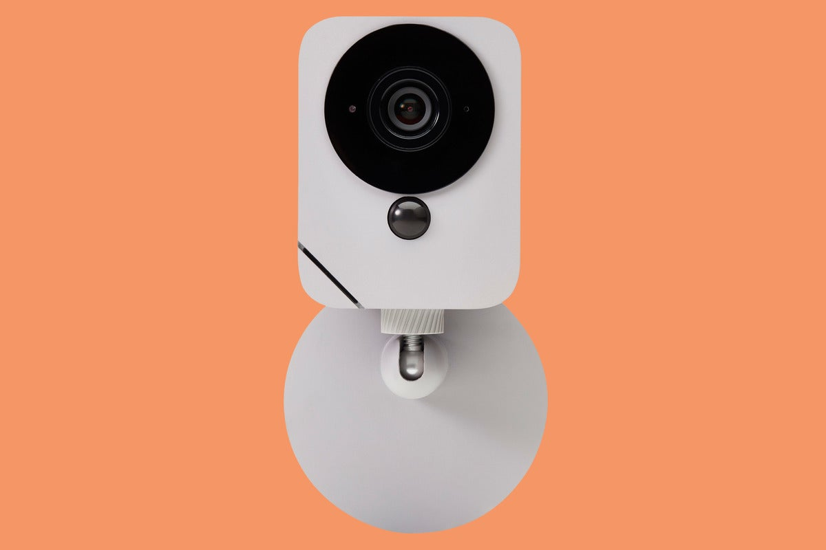 ADT Blue Wireless Outdoor Camera review Most security cams require a subscription to get the detection features that are standard on this model