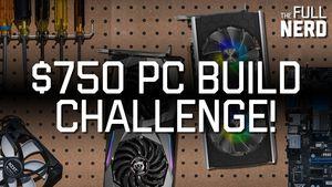 750 pc challenge