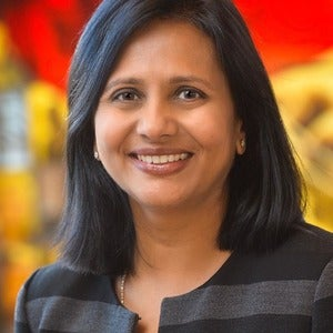 Aarti Shah, Sr Vice President-IT-CIO, Eli Lilly and Company