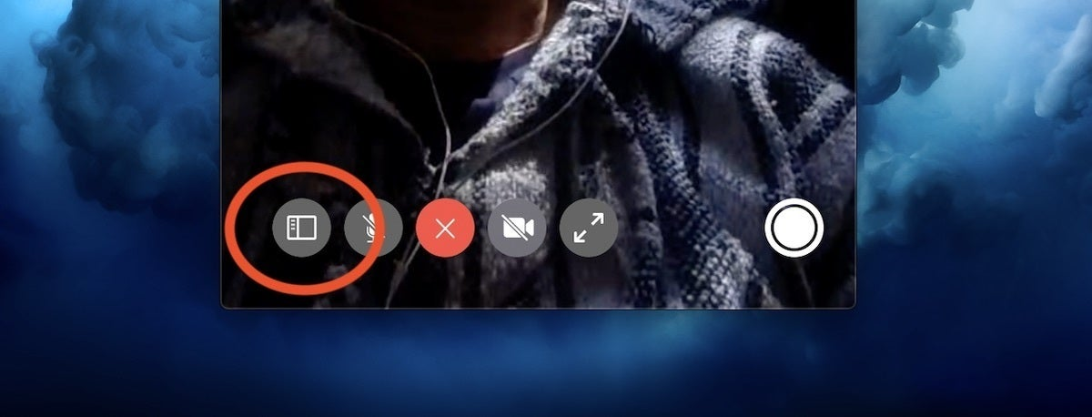 adding someone to facetime call mac