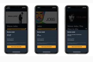 amazon prime video iphone 2020 jobs