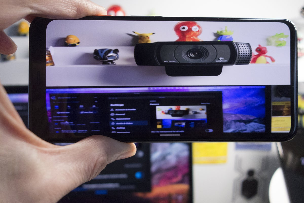 How To Use Your Android Phone As A Webcam For Video Conferencing