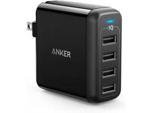 anker 40w charger