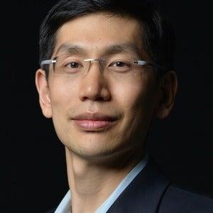 Arthur Hu, CIO, Lenovo