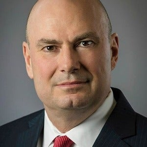 Brad Clay, CIO, Lexmark