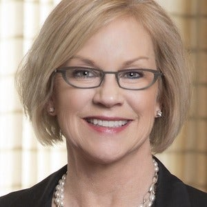 Catherine Bessant, Chief Operations and Technology Officer, Bank of America Corporation