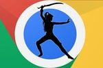 Chrome OS Conquer