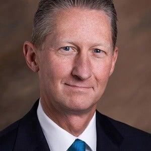 Douglas Blackwell, CIO, Horizon Blue Cross Blue Shield of New Jersey