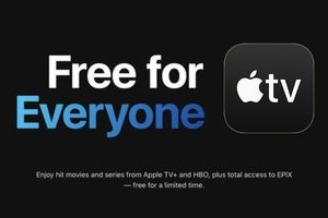 free apple tv shows