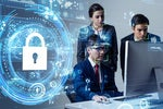 Managing data protection, security and compliance in the hybrid cloud