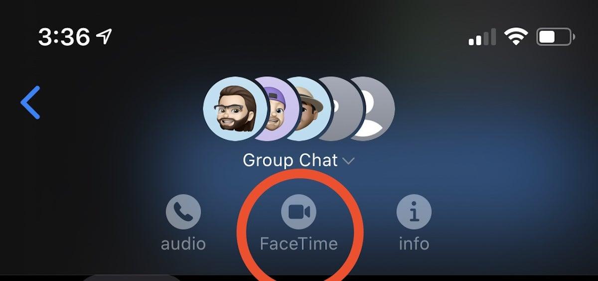 group facetime ios1