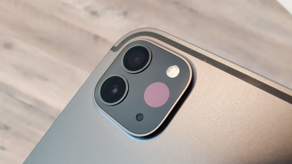 ipad pro 2020 review cameras 1600