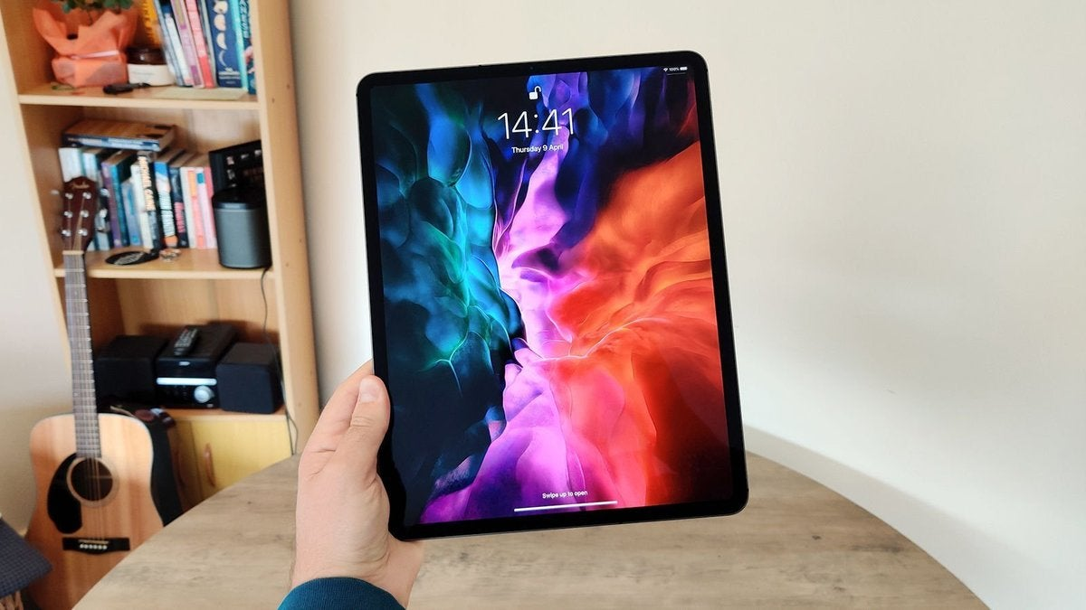ipad pro 2020 review front 1600