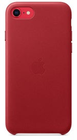 iphone se product red case