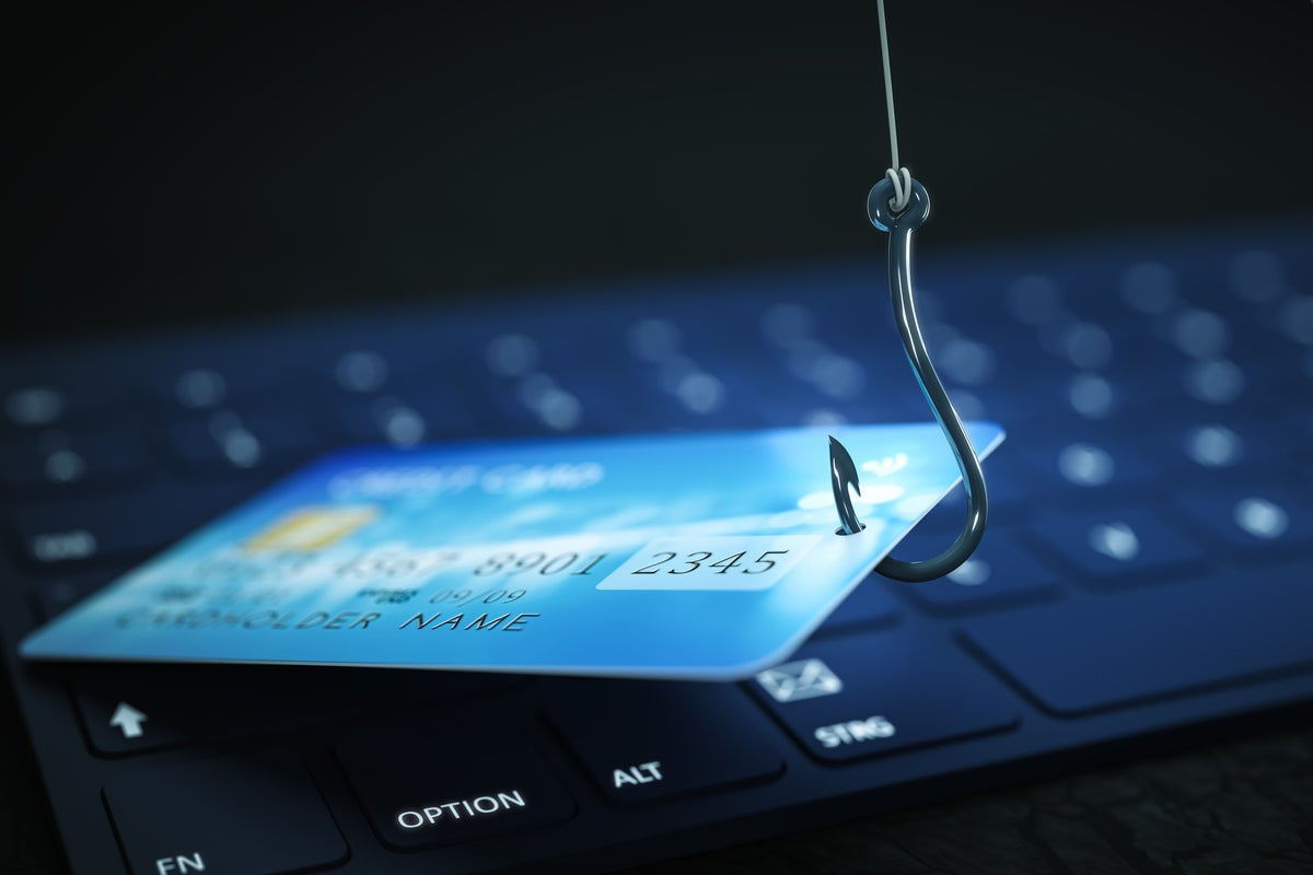 What is spear phishing? How to keep yourself and your data above water |  Computerworld