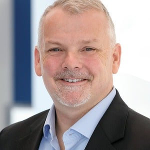 Jim Fowler, Chief Technology Officer, Nationwide