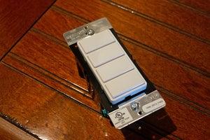 leviton 4 button controller preinstall 1