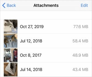 mac911 ios attachment purge