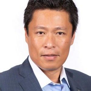 Max Chan, CIO, Avnet
