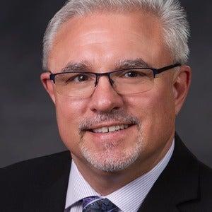 Michael Smith, VP & CIO, American Academy of Family Physicians