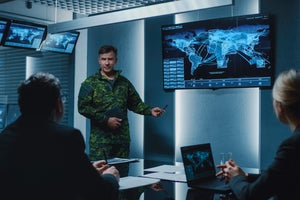 The Cybersecurity Maturity Model Certification explained: What defense contractors need to know