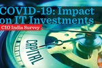 How COVID-19 is changing IT spending priorities for CIOs in India