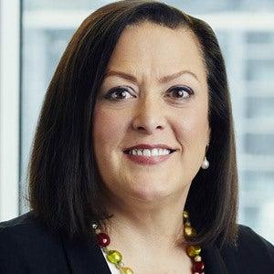 Penelope Prett, CIO, Accenture