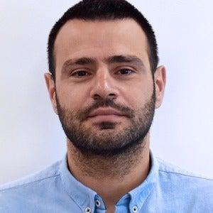 Andreas Demetriou Pompatzis, CIO, Alphamega Hypermarkets