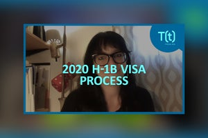 Podcast: How the new H-1B visa process works