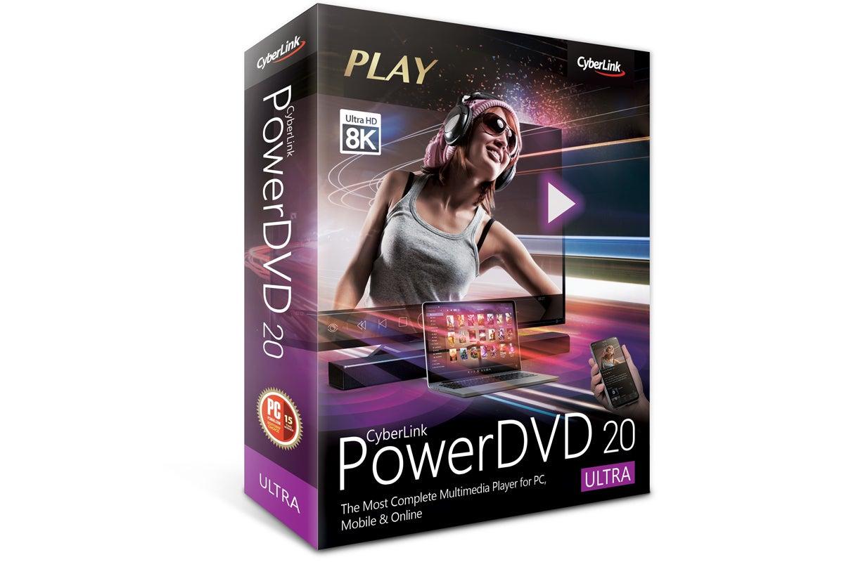 Buy Cyberlink Powerdvd 8 Ultra Mac