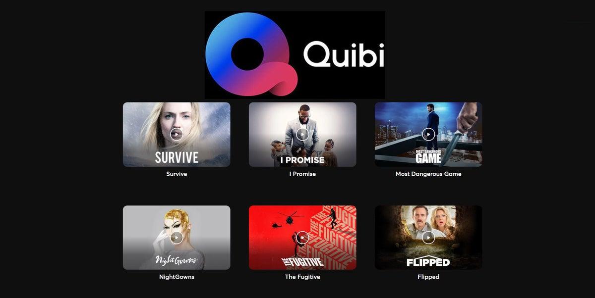 Jeffrey Katzenberg's Quibi Shuts Down in .75 Billion Failure