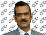 Rajesh Thapar at the CSO100 Awards