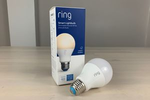 ring a19 smart led bulb main