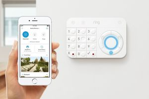 ring alarm ios critical alerts