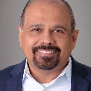 Satish Dave, CIO, AEG Vision