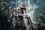 Crytek announces Crysis remaster releasing this summer