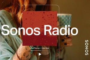 sonos radio indie gold