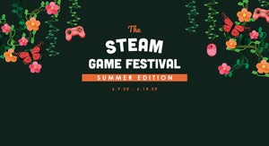Steam Summer Games Festival