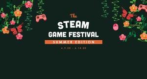 Steam Summer Games Festival