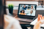 video conferencing / remote work