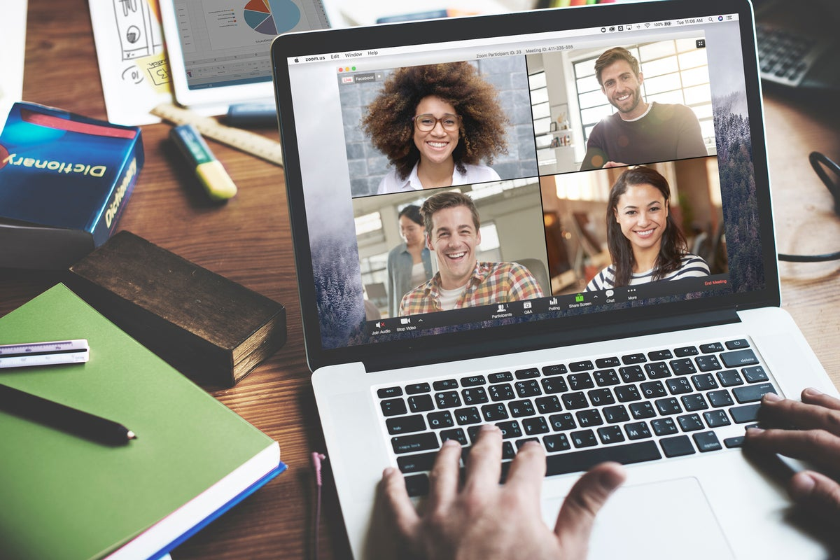 7 Ways To Make Your Zoom Meetings Safer Cso Online