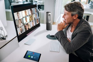 5 tips for running a successful virtual meeting