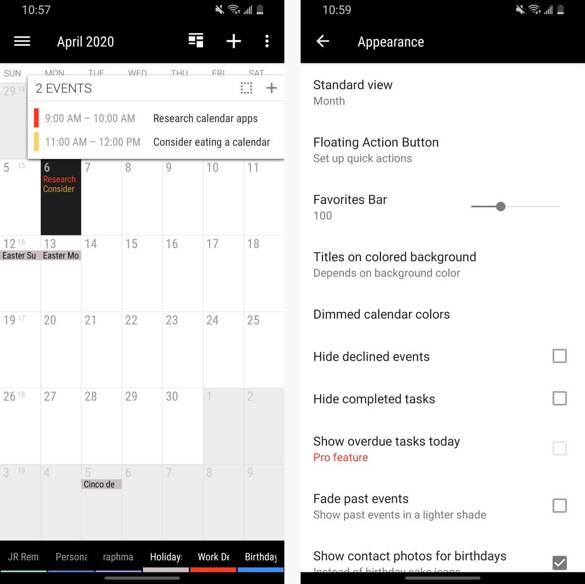 03 aplicaciones de calendario android calendario empresarial