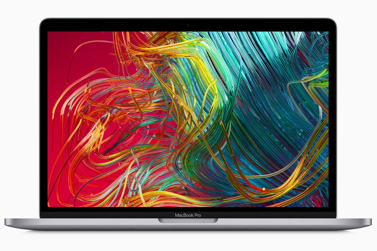 13 inch macbook pro colors