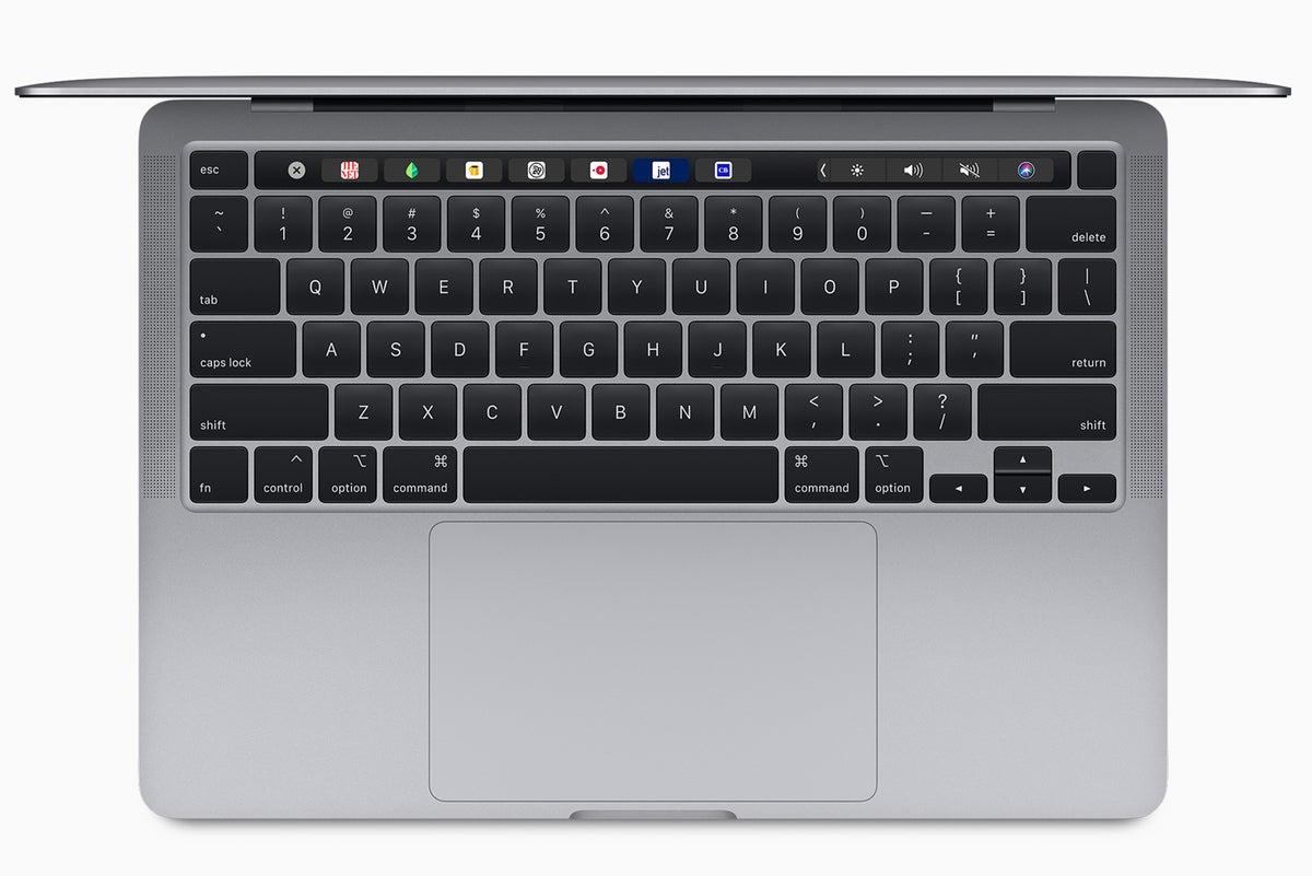 13 inch macbook pro keyboard