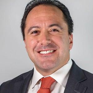 Aaron Miri, CIO, Dell Medical School at the University of Texas at Austin