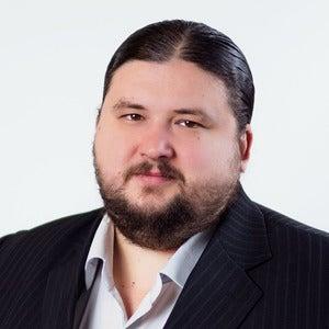 Alexander Maximenko, Director, Application Development Services, Miratech