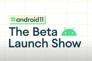 android 11 launch beta