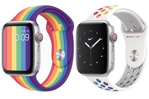 apple watch pride bands