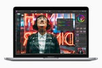 Apple's new 13-in. MacBook Pro gets Magic Keyboard